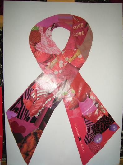 Aids Day December 1st